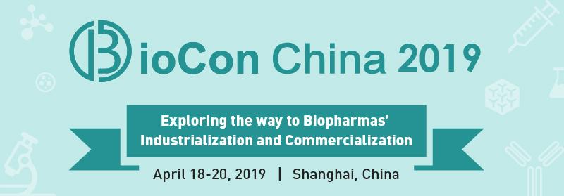 BioCon China 2019