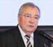 Rolf G. Werner